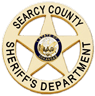 Searcy County Sheriff's Office Insignia